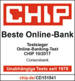 Beste Online Bank Test
