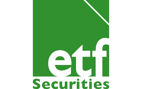 ETF Securities (ETF Securities Group)