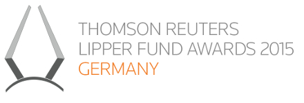 Lipper Fund Award