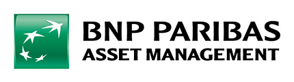 Logo BNP Paribas Asset Management