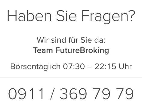 Kontakt Team FutureBroking