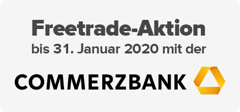 Freetrade-Aktion Commerzbank