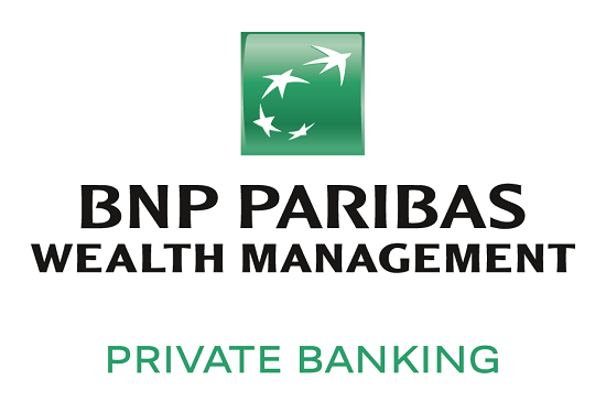 Logo BNP Paribas Wealth Management Private Banking