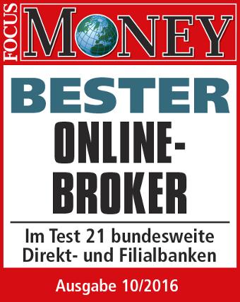bester online broker 2019