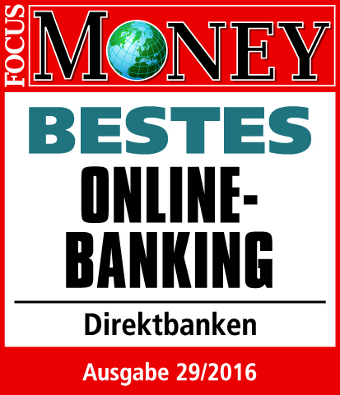 Online-Banking 2016
