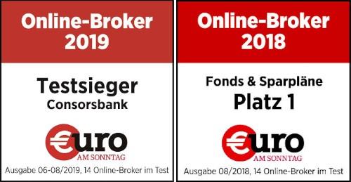 Aktien Online Kaufen Und Handeln Consorsbank