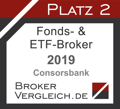 Fonds- & ETF-Broker 2019