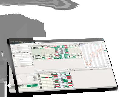 Consorsbank Active Trader